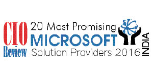 20 Most Promising Microsoft Solutions Providers-2016