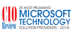 Microsoft Technology Solution Providers -2018