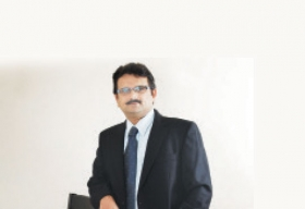 Ranjith Radhakrishnan K.C, GM - IT, TVS Motor Company